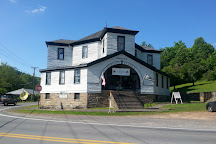 Whipple Company Store and Museum, Scarbro, United States