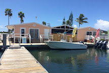 Keys Boat Tours, Big Pine Key, United States