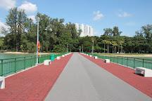 Bedok Jetty, Singapore, Singapore