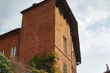 Museo del Palio di Asti, Asti, Italy