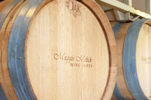 Maggie Malick Wine Caves, Purcellville, United States