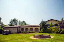 Mazza Vineyards, North East, United States