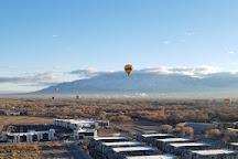 Air Carriage LLC, Albuquerque, United States