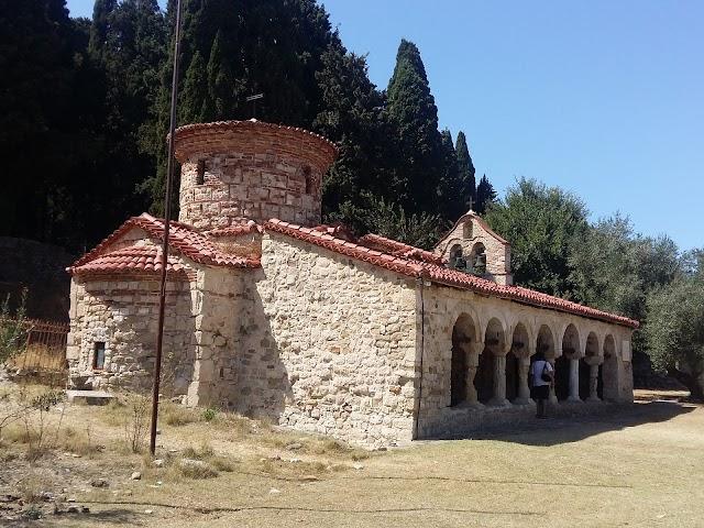 Manastiri I Zvërnecit