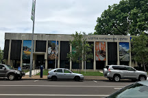 Tourism Top End - Visitor Information Centre, Darwin, Australia