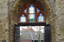 Broerekerk, Bolsward, The Netherlands