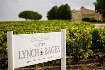 Chateau Lynch-Bages, Pauillac, France