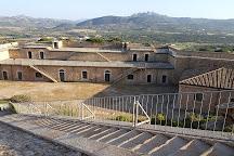 La Fortezza di Monte Altura, Palau, Italy