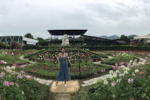 The Bloom By TV Pool, Khao Yai National Park, Thailand