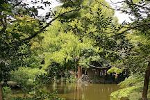 Nipponmaru Memorial Park, Yokohama, Japan