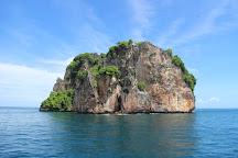 Ko Bida Nok, Ko Phi Phi Don, Thailand
