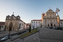Coro Paroquial da Sé Nova de Coimbra, Coimbra, Portugal