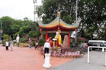 Thean Hou Temple, Kuala Lumpur, Malaysia