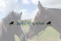 Sally's Riding School, St Helens, United Kingdom