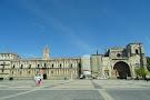 Antiguo Convento de San Marcos