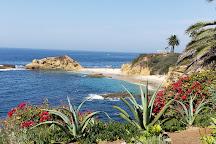 Treasure Island Beach, Laguna Beach, United States