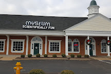 Myseum, Town and Country, United States