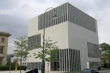 NS-Dokumentationszentrum Muenchen, Munich, Germany