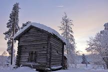 Rindal Skimuseum, Rindal, Norway