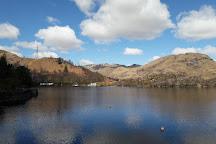Loch Katrine, Loch Lomond and The Trossachs National Park, United Kingdom