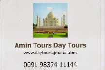 Amin Tours Day Tours, Agra, India