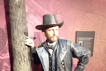 Ulysses S. Grant Presidential Library, Starkville, United States