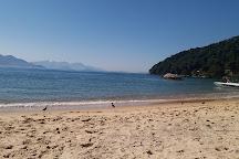 Camiranga Beach, Ilha Grande, Brazil