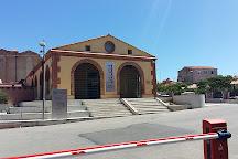 La Casa Musicale, Perpignan, France