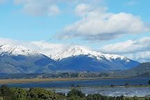 Parque Nacional Los Alerces, Esquel, Argentina