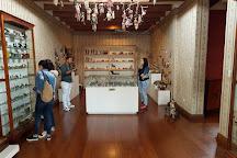Museo del Juguete Antiguo, Trujillo, Peru
