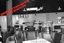 Tasleeh Shooting, Abu Dhabi, United Arab Emirates