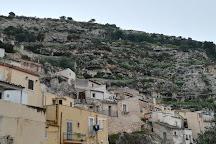 A Rutta ri Ron Carmelu, Scicli, Italy