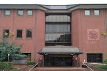Victoria Law Courts, Birmingham, United Kingdom