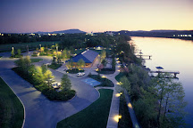 Tennessee Riverpark, Chattanooga, United States