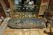 Hveragerdi - Stone and Mineral Museum, Hveragerdi, Iceland