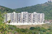 Rushikonda, Visakhapatnam, India