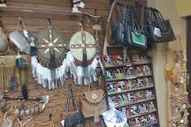 Mac's Indian Jewelry, Tucson, United States