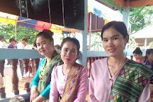 Champasak Pottery, Champasak Town, Laos