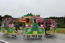 Flambards Theme Park, Helston, United Kingdom