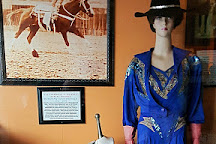 Cowgirls of the West Museum, Cheyenne, United States