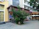 Гостиница Феодосии Астория на фото Феодосии
