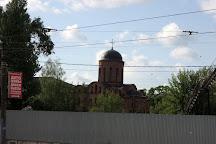 Peter and Paul Church na Gorodyanke, Smolensk, Russia