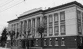 Рязанский государственный университет имени С. А. Есенина, улица Ленина, дом 12А на фото Рязани