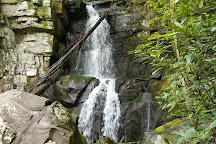 Baskins Creek Falls, Great Smoky Mountains National Park, United States