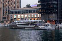 Dubai Marina Walk, Dubai, United Arab Emirates