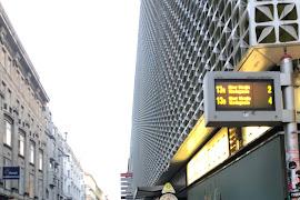 Автобусная станция   Kirchengasse