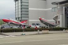 Fukushima Airport Park, Sukagawa, Japan