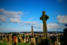 Derry City Cemetery, Derry, United Kingdom