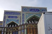 Maytham al-Tammar Shrine, Kufa, Iraq