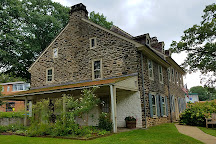 Richard Wall House Museum, Elkins Park, United States